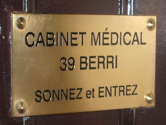 Delphine barbier m decin psychiatre cabinet berri 39 rue de berri 75008 paris 01 42 89 - Cabinet medical paris 13 ...